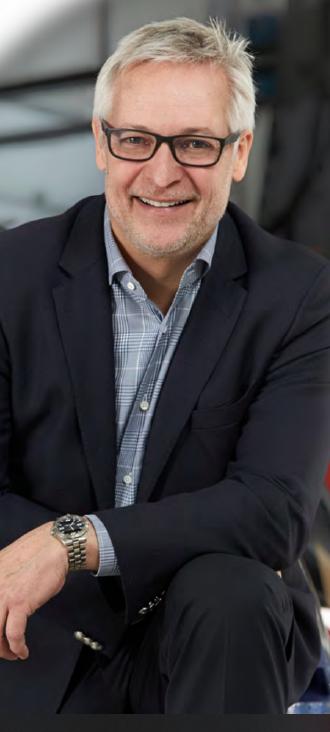 Yves LeRoux